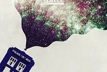Doctor Who Lovers / Doctor Who Lovers
