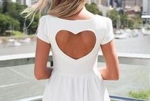 Summer Fashion & Style / Summer Fashion and Style