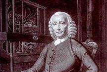 John Harrison Sea Clocks / Marine Chronometers and John Harrison Sea Clocks