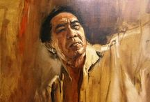 Koleksi / Indonesian Artistic Movements