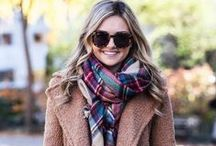 Fall & Winter Fashion & Style / Fall & Winter Fashion & Style