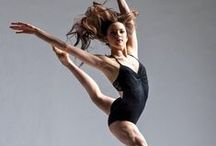i wanna dance, and love and dance... <3
