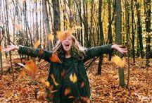 impressed / fall in mood
