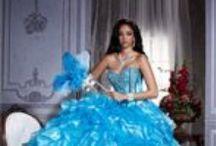 HOW Quince 2016 / Tiffany Quinceanera is a perfect line for the Sweet 15 Girls! These gowns are ideal for Quinceanera and coming of age parties!!