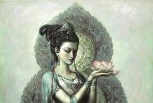 Orientalism / Zeng Hao.