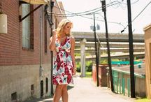 It's Fall Y'all / Convert your favorite CYP dress into stylish fall outfits!