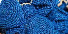 Crochet: bags, accessories