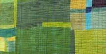 Quilt Art & Artists