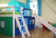 Inspiration children's room