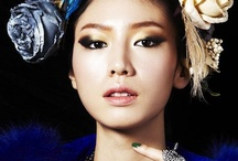 beauty / All about beauty, cosmetics, trend in Korea! (Seoul)