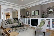livingroom - woonkamer