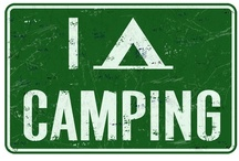 Touring and Camping fun  / Some of our favourite touring and camping Pins
