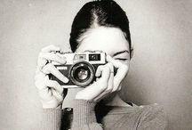PHOTOGRAPHIES ♡  / Photos