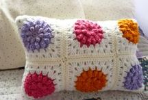 Almohadones / Cushions
