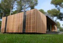 Passive Architecture / All about passive designs and architecture.