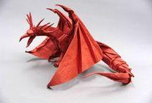 Satoshi Kamiya origami