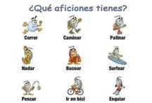 Teaching Spanish / by Melba A