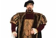New 2014 Men's Costumes / Check out our collection of new 2014 Halloween costumes that has something for everyone. We've got medieval costumes for the Game of Thrones fans, easy costumes for those on the run, historical and biblical costumes for stage productions, mascot costumes for furries,  funny costumes for those who like to have a laugh, and many more! Visit www.halloweenclub.com for full location listings.