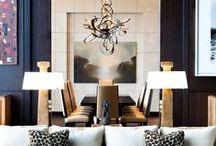 Intérieurs / Inspirations, décoration d'intérieur