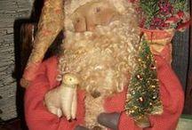 My  Christmas Crafts / by Linda Ferguson