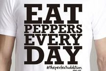 Just Peppers