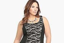 Dresses / Dresses in all styles for plus size or not a size 8 women!