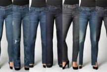 Pants / Pants for not a size 8 or plus size women!