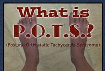 Help for Others with P.O.T.S.