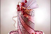 Cakes ideas