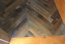 Reclaimed wood flooring jobs / Reclaimed wood jobs