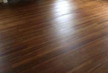 Rubio Monocoat / Floors using Monocoat technique