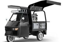 Food truck / casa Andrea