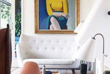 Home & Living | Interior Design Inspiration