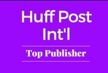 Huffington Post International
