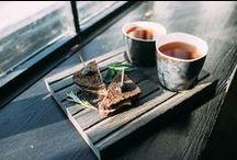 Food photography / Food & FUGA wooden kitchenware