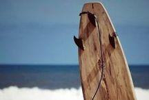 """L'esprit ESCALE LITTORALE / L'esprit des Refuges Mer Océan ou le """"Beach House Spirit"""" Sport and Tourism"""