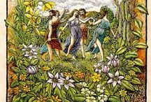 WICCA:Sabbats- Ostara ('Easter')
