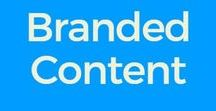 Branded Content / Commercial Items