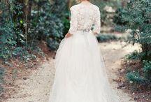 Wedding Ideas - Meredith Poole