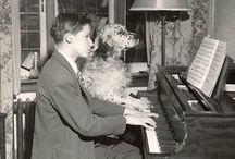 Struggente Glenn Gould