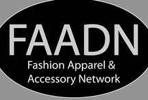 FAAD NETWORK / FASHION NETWORK STARTED ON LINKEDIN A FEW YEARS AGO AND NOW HAS OVER 50,000 MEMBERS AROUND THE WORLD