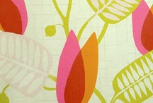 Textiles & inspiration / Pin beautiful textiles. No over pinning for self promotion.
