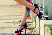 My Heels Soul / loving standing higher and more confident in public? Just wear the magic heels, you can do it!