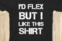 Fitness FUNNIES