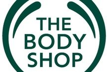 the body shop <3 / the body shops products