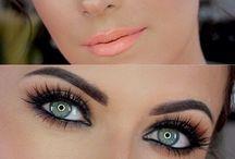 Maquillaje!!