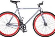 Fixie / by Price Point