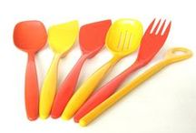 Vintage Kitchen Utensils & Gadgets / Vintage kitchen utensils