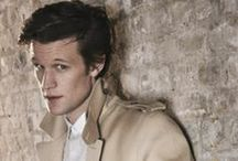 11th Doctor With A Bit Of Matt / This board is dedicated to ELEVEN.  / by Jade Greenleaf