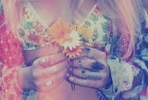 Trippy Hippie / Get ready for an endless summer of love!
